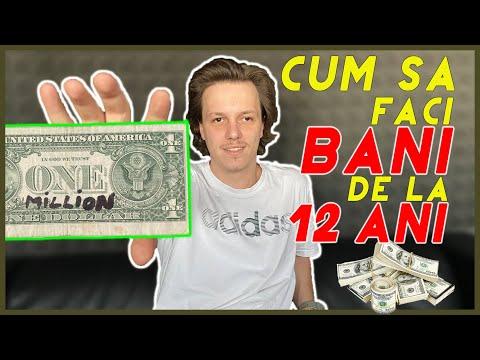 Cum poți câștiga bani online