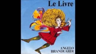 Angelo Branduardi   Le Livre