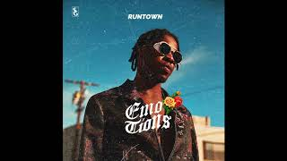 Runtown   Emotions (Official Audio)