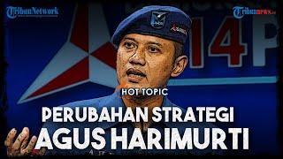 AHY Tak Lagi Menyeret Nama Jokowi dan Istana dalam Isu Kudeta Kepemimpinan di Partai Demokrat