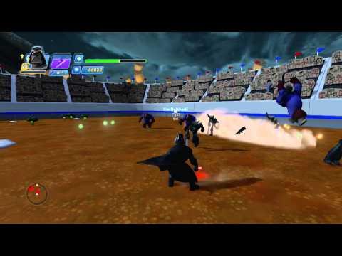 Видео № 0 из игры Disney Infinity 3.0 - Star Wars Стартовый Набор [Wii U]
