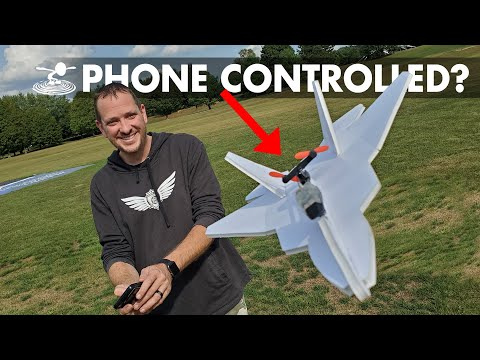 smartphone-controlled-foamboard-plane------power-up-40