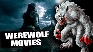 Top 5 ✦ Werewolf Movies ✦