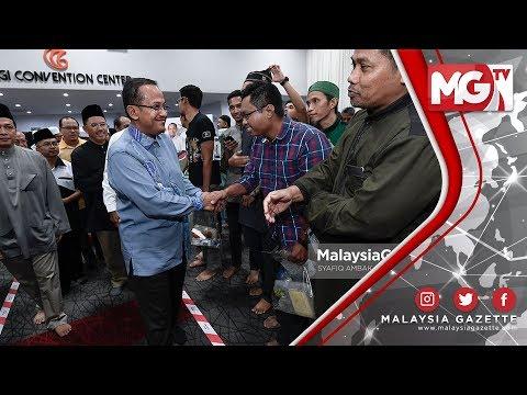 TERKINI : Terengganu Komited Selamatkan Taman Ilmu