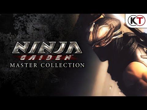 Ninja Gaiden: Master Collection s'annonce sur console et PC de Ninja Gaiden: Master Collection