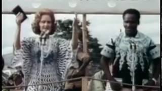 OSBORN Documiracle FIlms: NAKURU CRUSADE