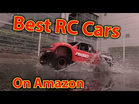The Best RC CArs On Amazon Christmas Gift Ideas