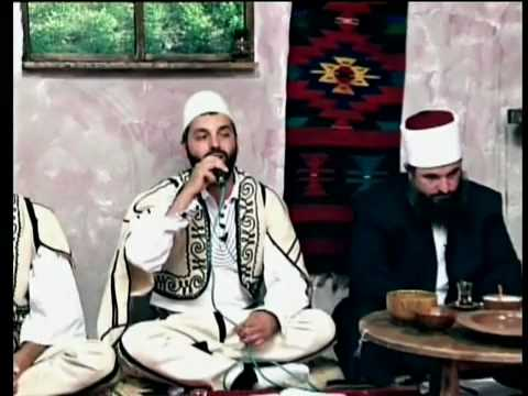 Adem Ramadani - Vin Pampurat [ Konaku ]