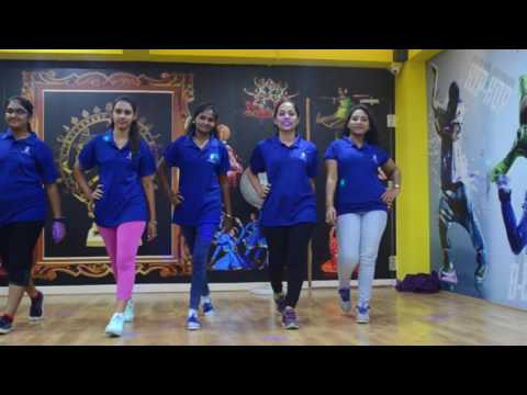 DJ movie dance video allu arjun gudilo badilo vadilo song