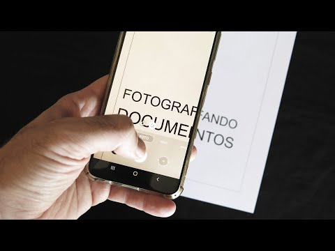 Variáveis Fotográficas (Ep2) – Dicas de como fotografar documentos