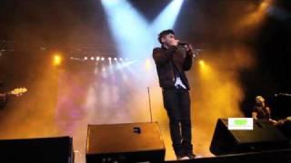 UNGU Mega Concert Singapore 2010 - Power Finale