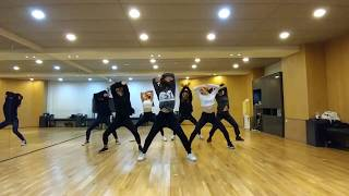 PSY   NEW FACE (Dance Practice)