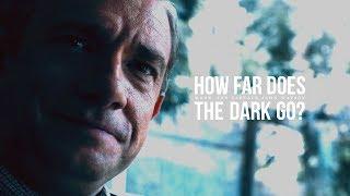 BBC Sherlock    John Watson    How Far Does The Dark Go