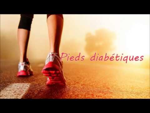 Arthropathie diabétique, il