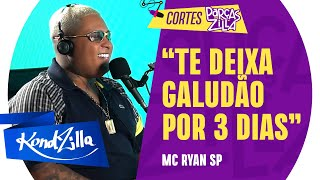 MELZINHO DO AMOR FUNCIONA? – MC RYAN SP | Cortes #ParçasZilla