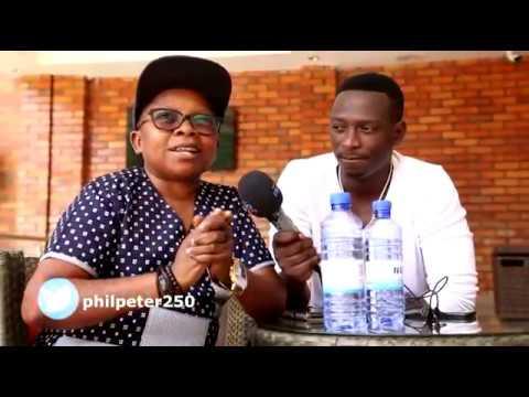 Ikiganiro kidasanzwe Twagiranye nababagabo bagufi:Aki Na Popo//Bavuze kuri Rutura