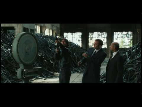 Lord of War - Trailer