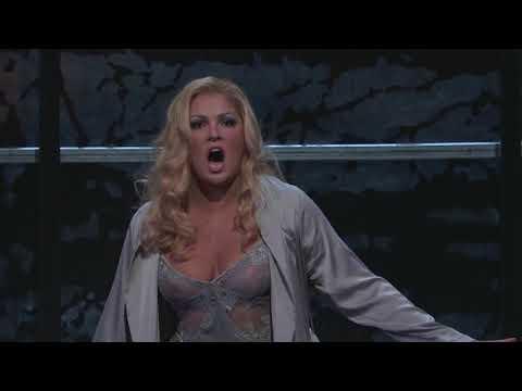 Le Met Opera en direct au cinéma Saison 18/19 - Bande annonce