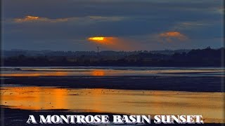 Montrose, Angus. Scotland. Town & Beach Walkabout  September 2015