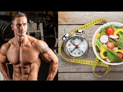 The Truth About Six Small Meals Per Day - Why It's Bro-Science