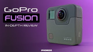 GoPro Fusion — In-Depth Review [4K]