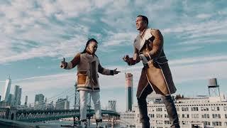 Ozuna x Romeo Santos - El Farsante (Remix) [MP3 Free Download]