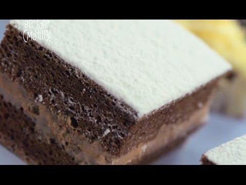 Пражский торт - Все буде смачно - Выпуск 31 (Полный выпуск) - 09.02.2014 - Все будет хорошо