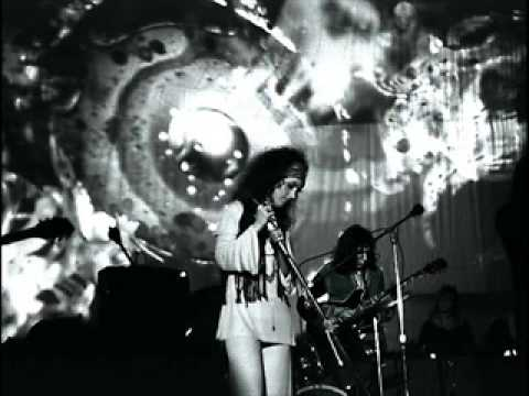 Jefferson Airplane - Eskimo Blue Day (Live At Woodstock 1969)