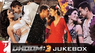 Full Songs - Jukebox - Dhoom 3