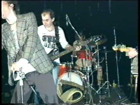 E!E - E!E-Humusák,divadlo pod Lampou 1992