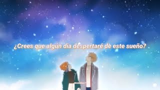 「Cinnamons x evening cinema」【Summertime 】(sub español) | Song tiktok kawaii