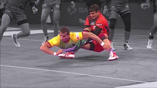 Top 5 Tackles - Pro Kabaddi Season 2