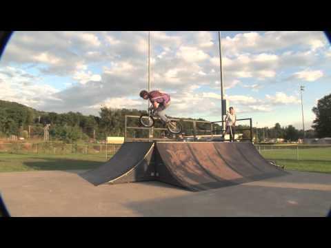 Sunbury Skatepark 9/10/11