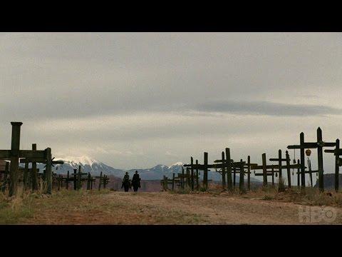 Westworld Season 1 Promo 'The Maze'