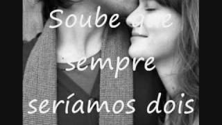 Christina Aguilera e Luiz Fonsi - Si No Te Hubiera Conocido (traduzido)