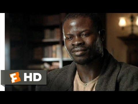 Amistad (5/8) Movie CLIP - A Call to the Ancestors (1997) HD