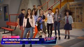 ¡Muy Pronto Llega Vikki RPM A Nick! | A Soñar Juntos | Nickelodeon En Español