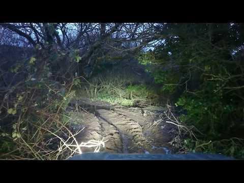 Treworga | UCR | greenlane | Byway | Cornwall