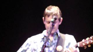 Nightingale Song Toad the Wet Sprocket Live Charlottesville April 10 2011