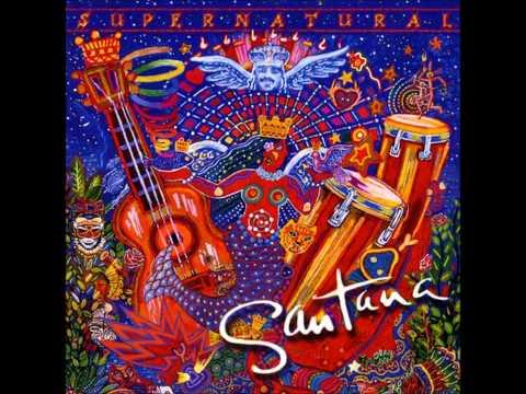 Santana - Smooth (HQ)