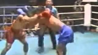 Спортивные приколы! самый смешной бокс! Ржач полнейший! Смешно до слез!