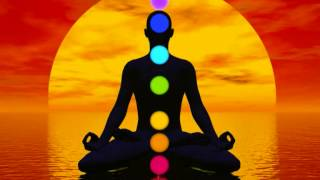 Before Sleep | Spoken Guided Meditation | Chakra Alignment | Chakra Balance