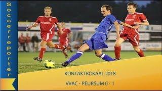 VVAC  -  Peursum 0 - 1