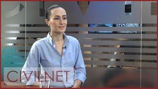 Երևանը փոքր Հայաստանն է․ Իրինա Ղափլանյան