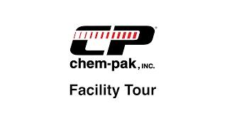 Chem-pak Facility Tour