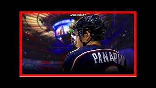 Последние новости | Панарин установил личный рекорд по очкам. В «Чикаго» плачут, в «Питтсбурге» п...