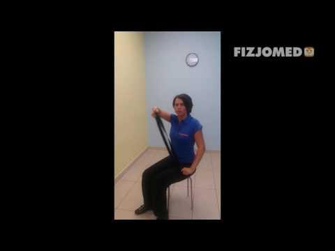 Maść ze spastycznością mięśni
