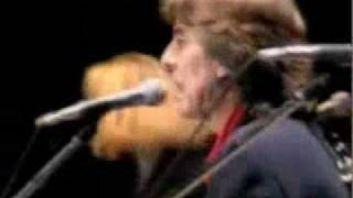 Taxman -- George Harrison and Eric Clapton (live)