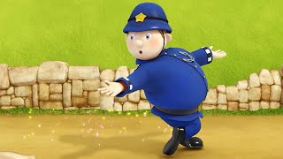 Noddy In Toyland | The Running Trousers | Noddy English Full Episodes | Kids Cartoon | Kids Videos