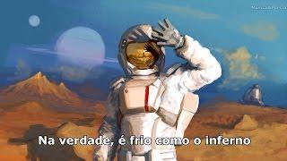 Gambar cover Elton John - Rocket Man Legendado Tradução